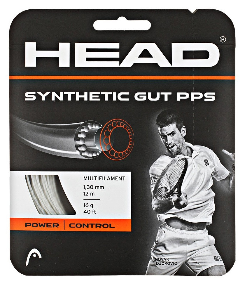 Head Synthetic PPS Tennis String