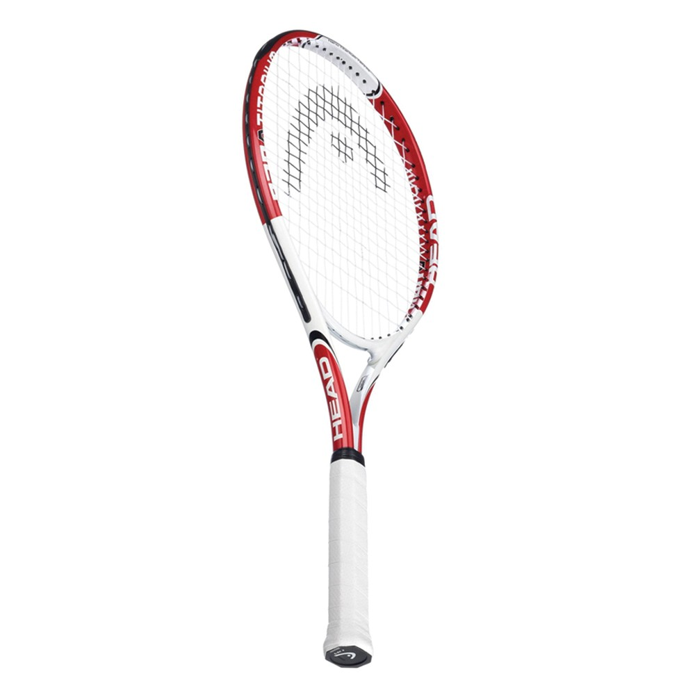 Head Nano Ti Impulse Tennis Racket