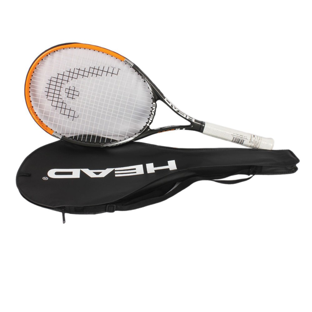Head Titanium 3000 Tennis Racket (Fused Graphite)