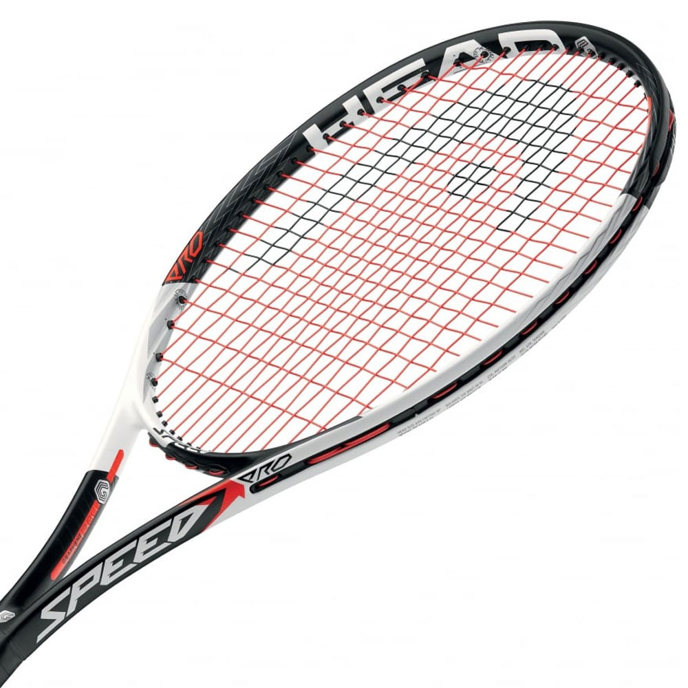 Head Touch Speed Pro Tennis Racket
