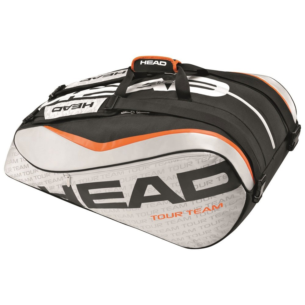 Head Tour Team 12 R Monster Combi Kit Bag