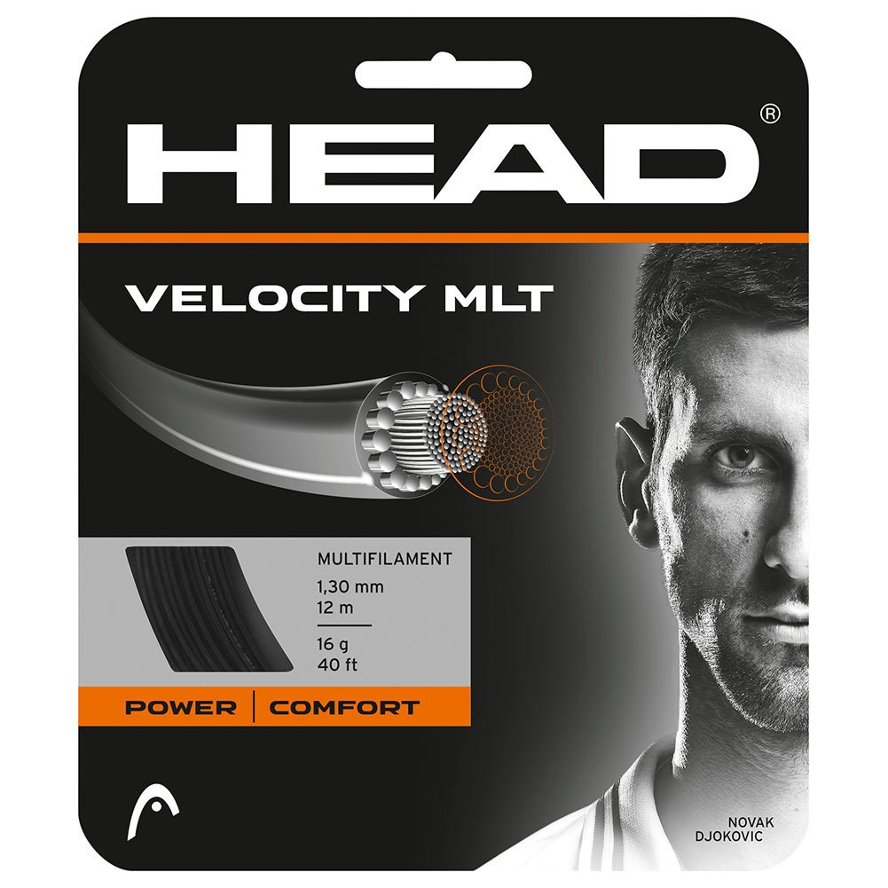 Head Velocity MLT Tennis String