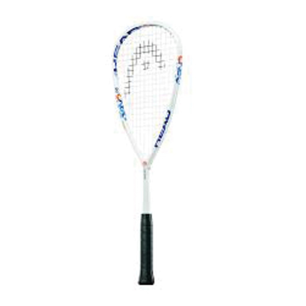 Head Graphene XT Cyano 110 Squash Racket