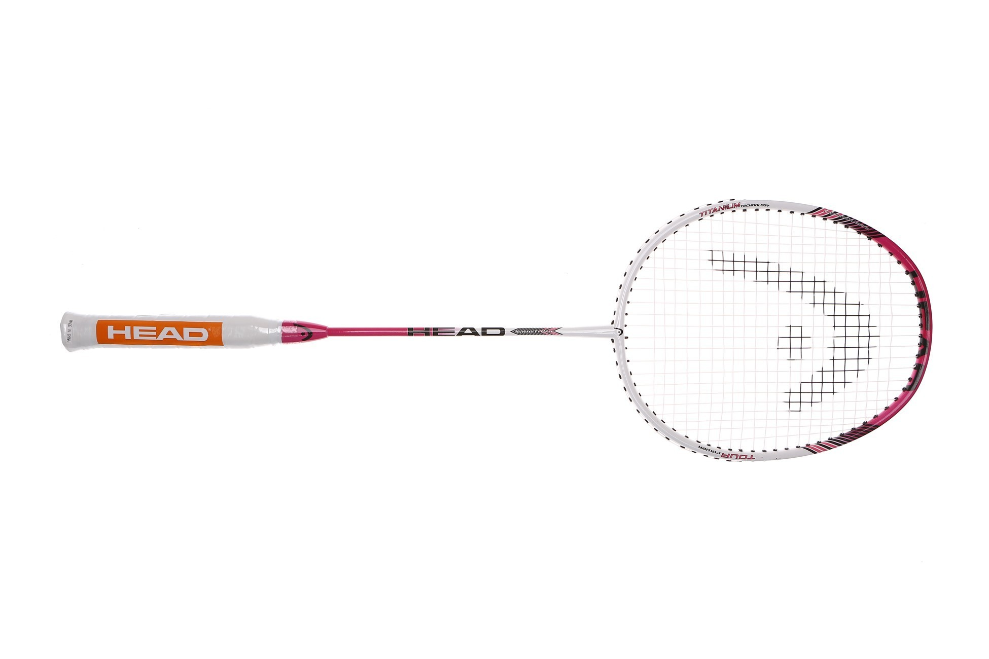 Head Nano Ti Pro Badminton Racket