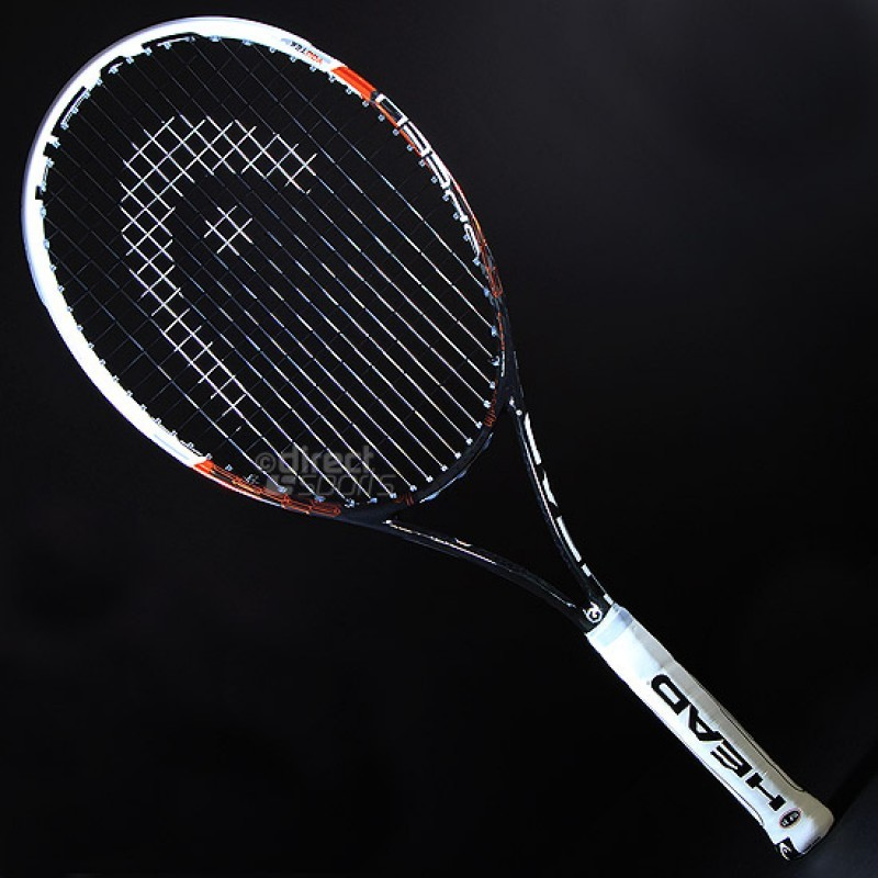 Head Youtek Graphene Speed MP Tennis Racket
