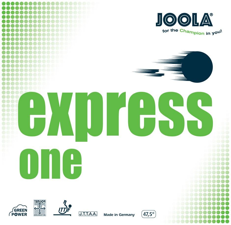 Joola Express One TT Rubber