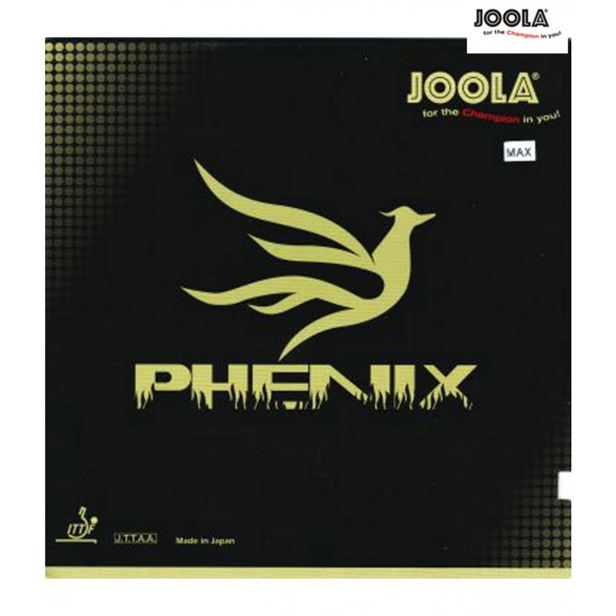 Joola Phenix TT Rubber
