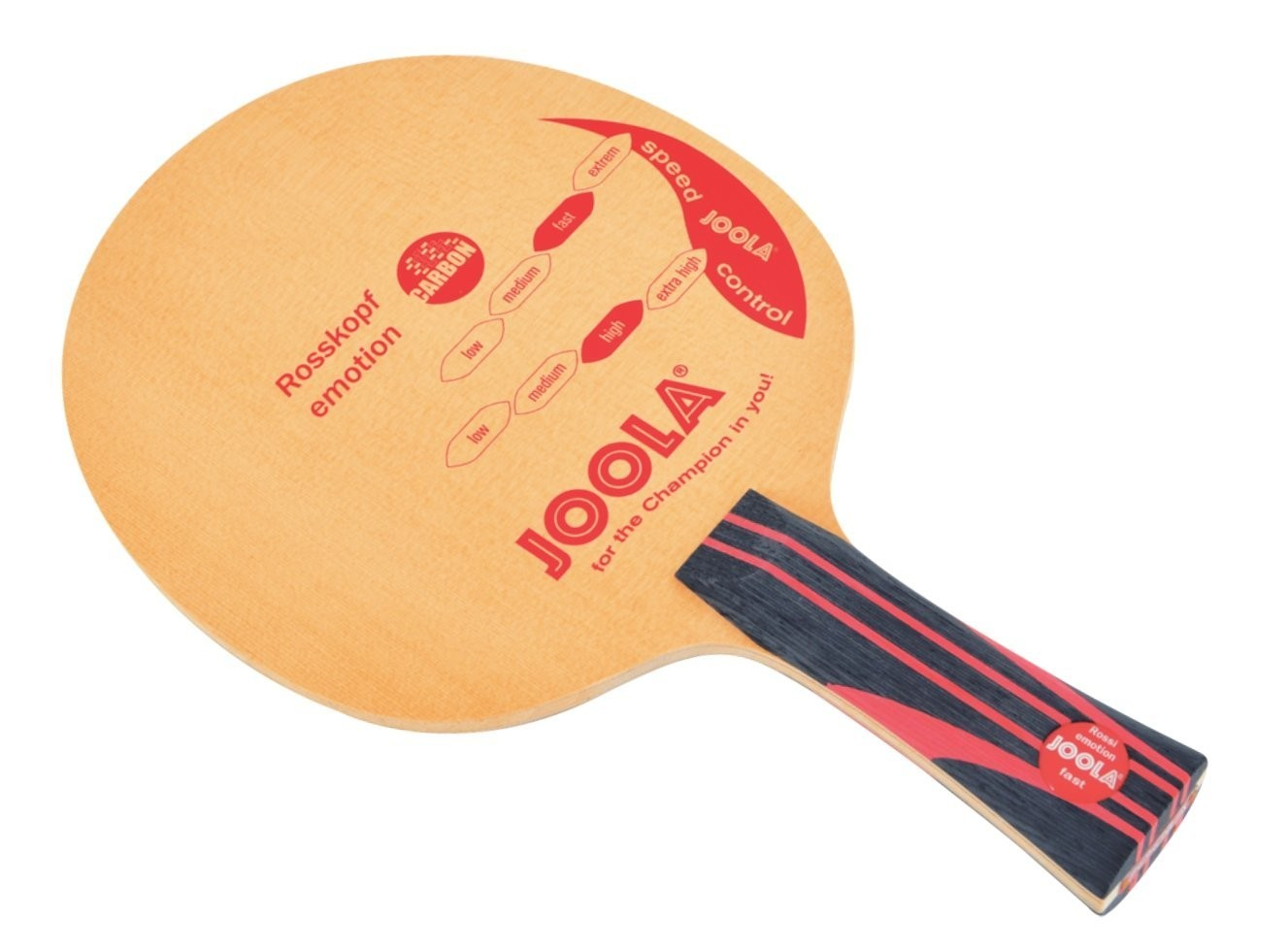 Joola Rosskopf Emotion TT Bat