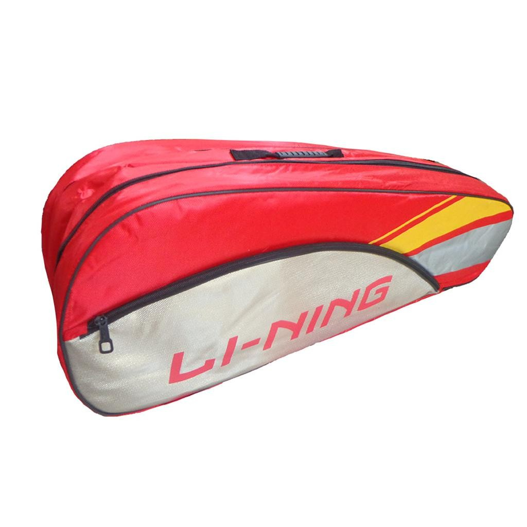 Li-Ning 6 In 1 Badminton Kit Bag
