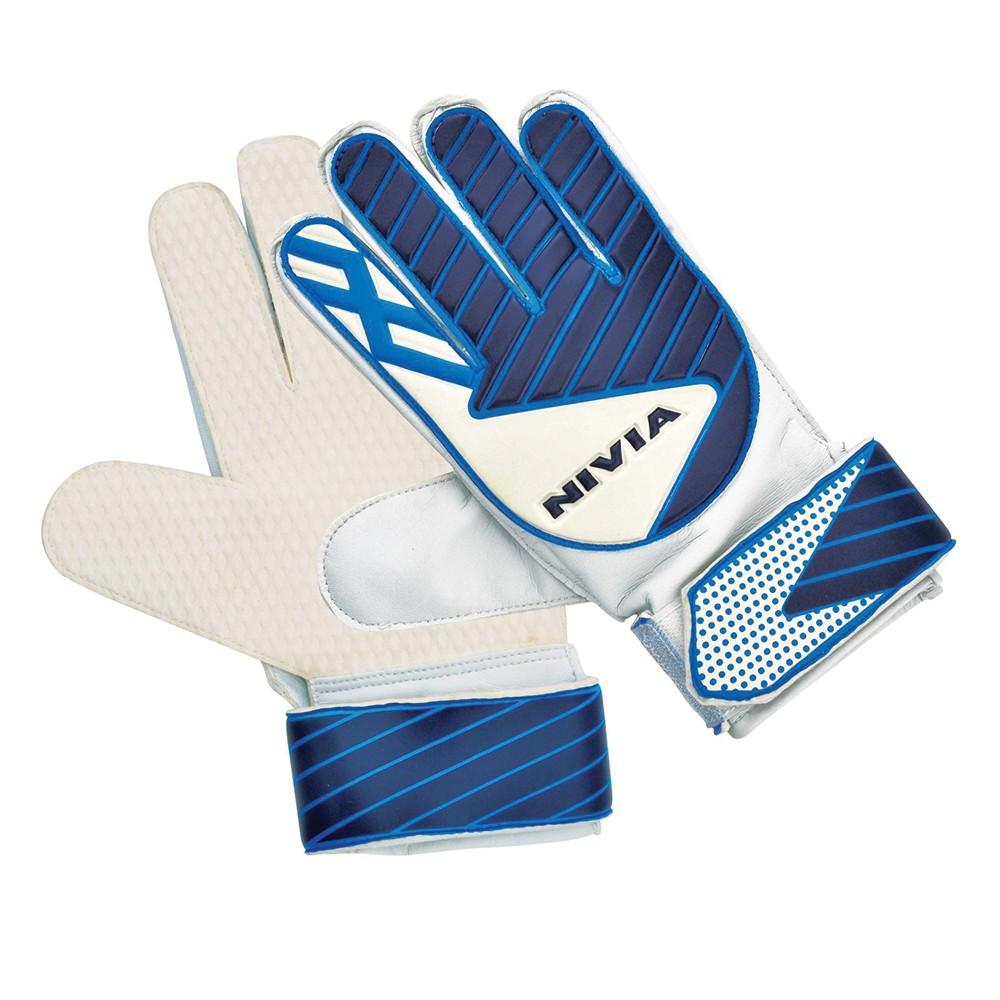 Nivia Armour Goalkeeper Gloves