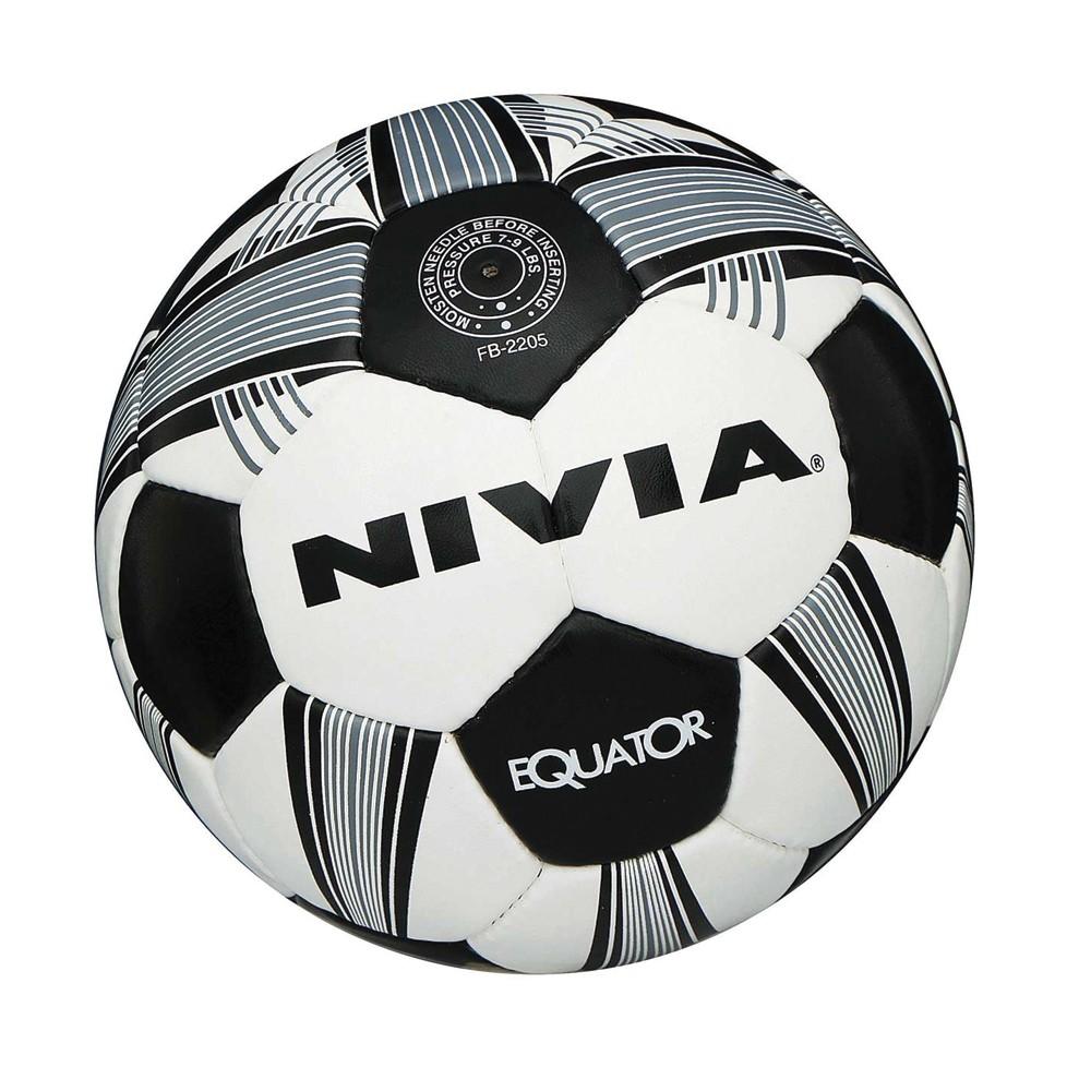 Nivia Equator Football