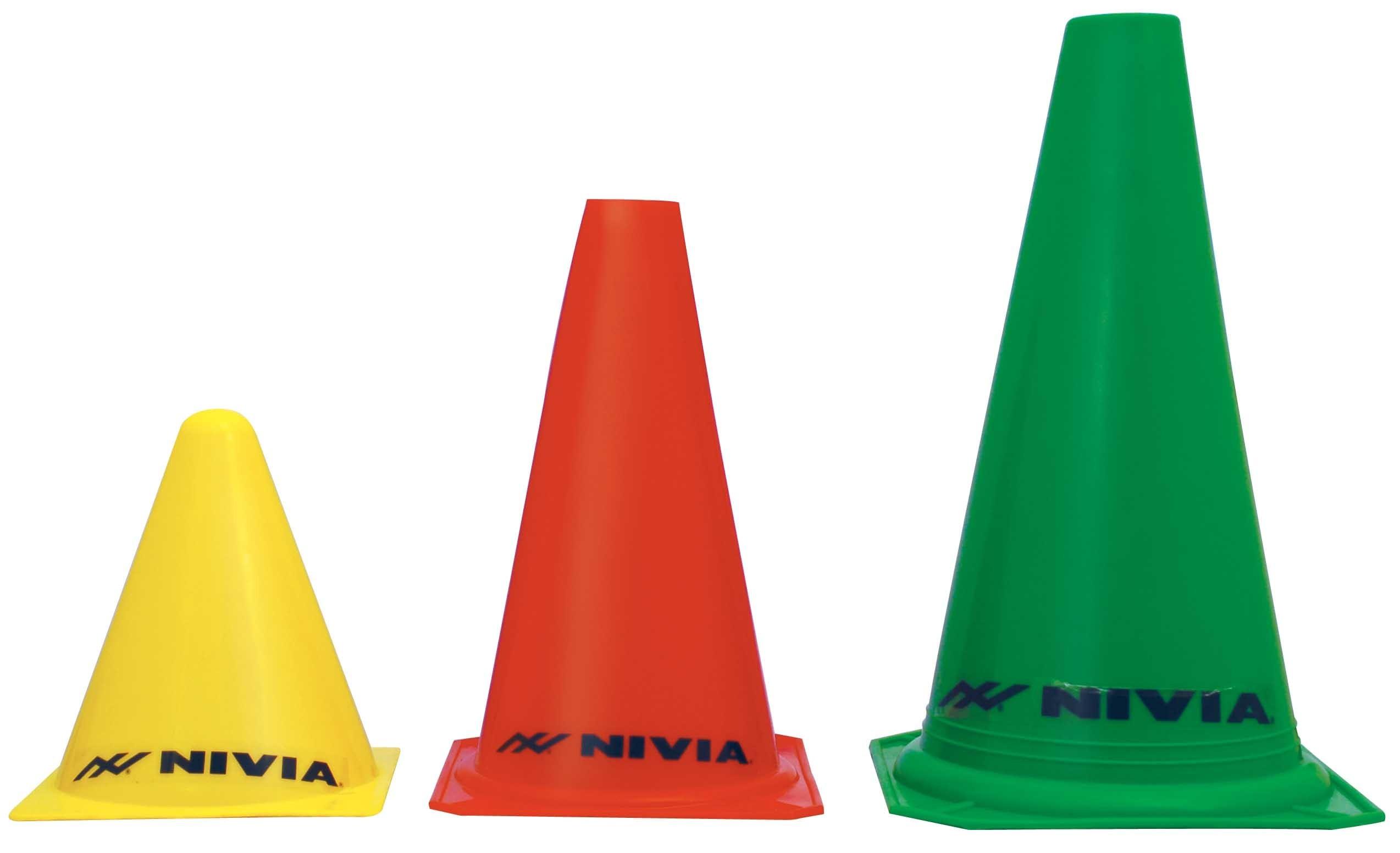 Nivia Marking Cones