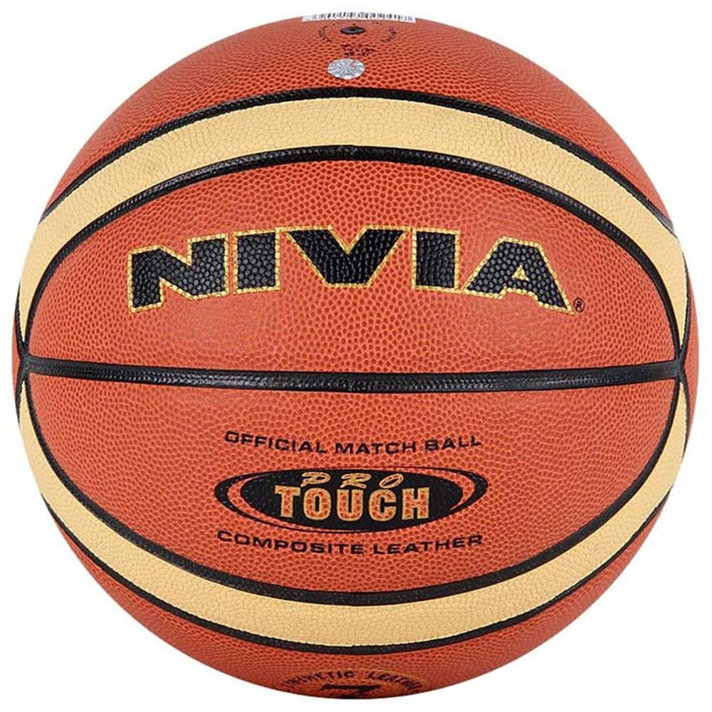 Nivia Pro Touch Basketball