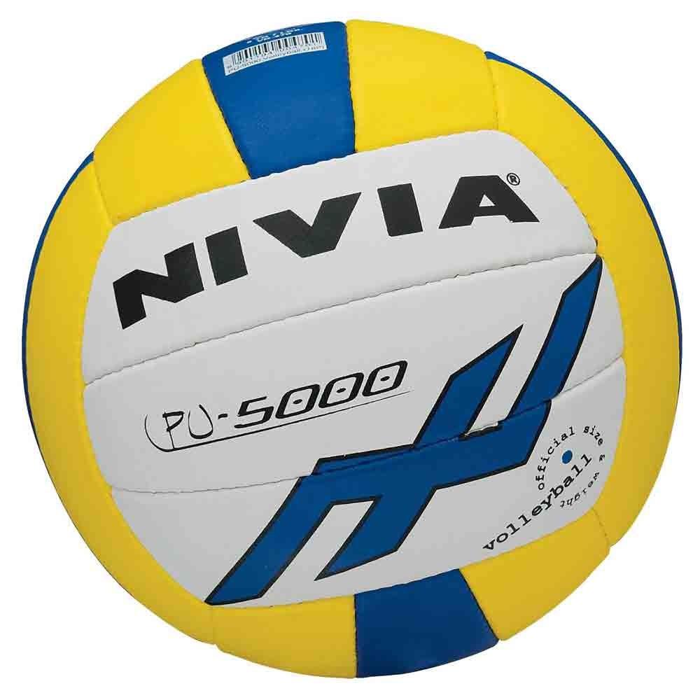 Nivia Dynamic PU-5000 Volleyball