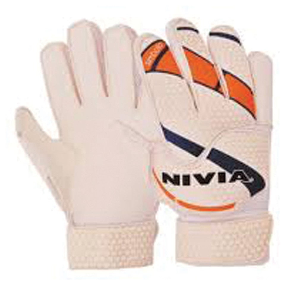 Nivia Simbolo Goalkeeper Gloves