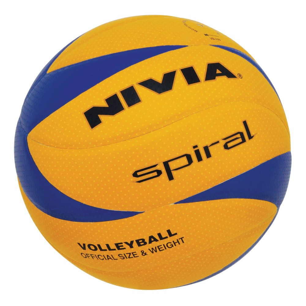 Nivia Spiral Volleyball