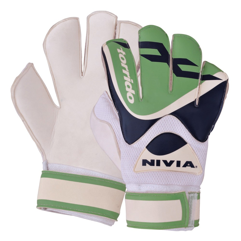 Nivia Torrido Goalkeeper Gloves