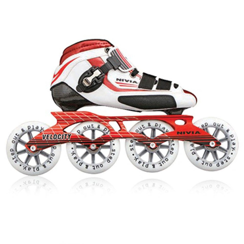 Nivia Velocity Roller Inline Skates