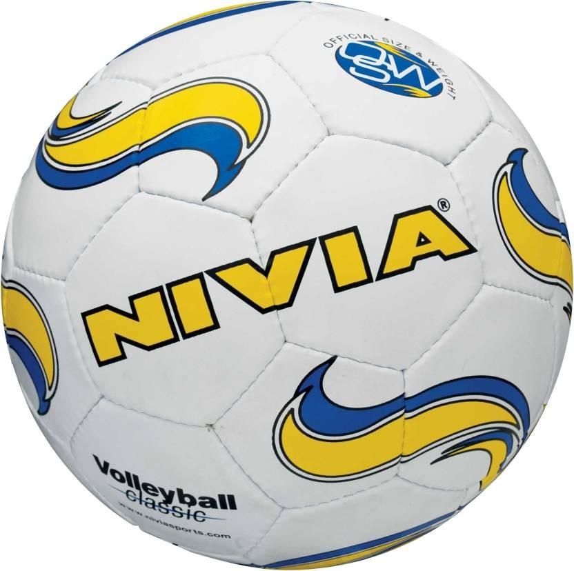 Nivia Classic Volleyball
