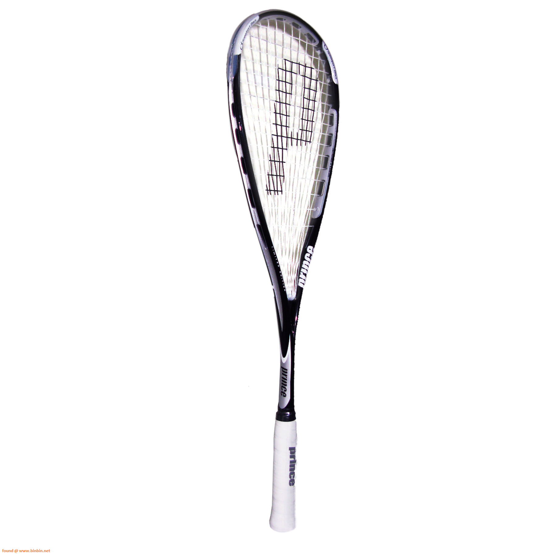 Prince O3 Speedport Black Squash Racket