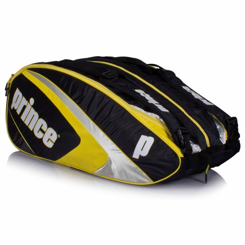 Prince Rebel 12 Pack Tennis Kit Bag
