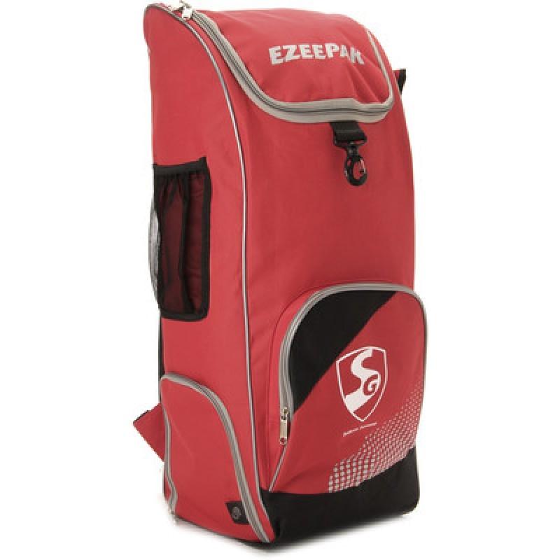 SG Ezee Pack Cricket Kit Bag