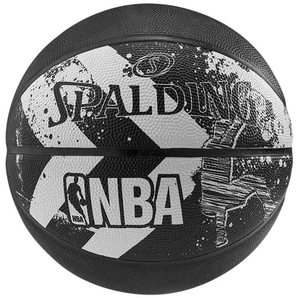 Spalding Alley Oop NBA Basketball
