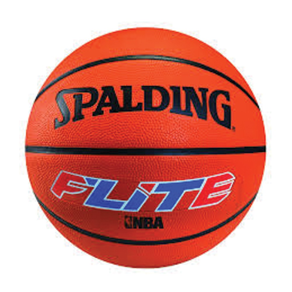 Spalding Flite Basketball