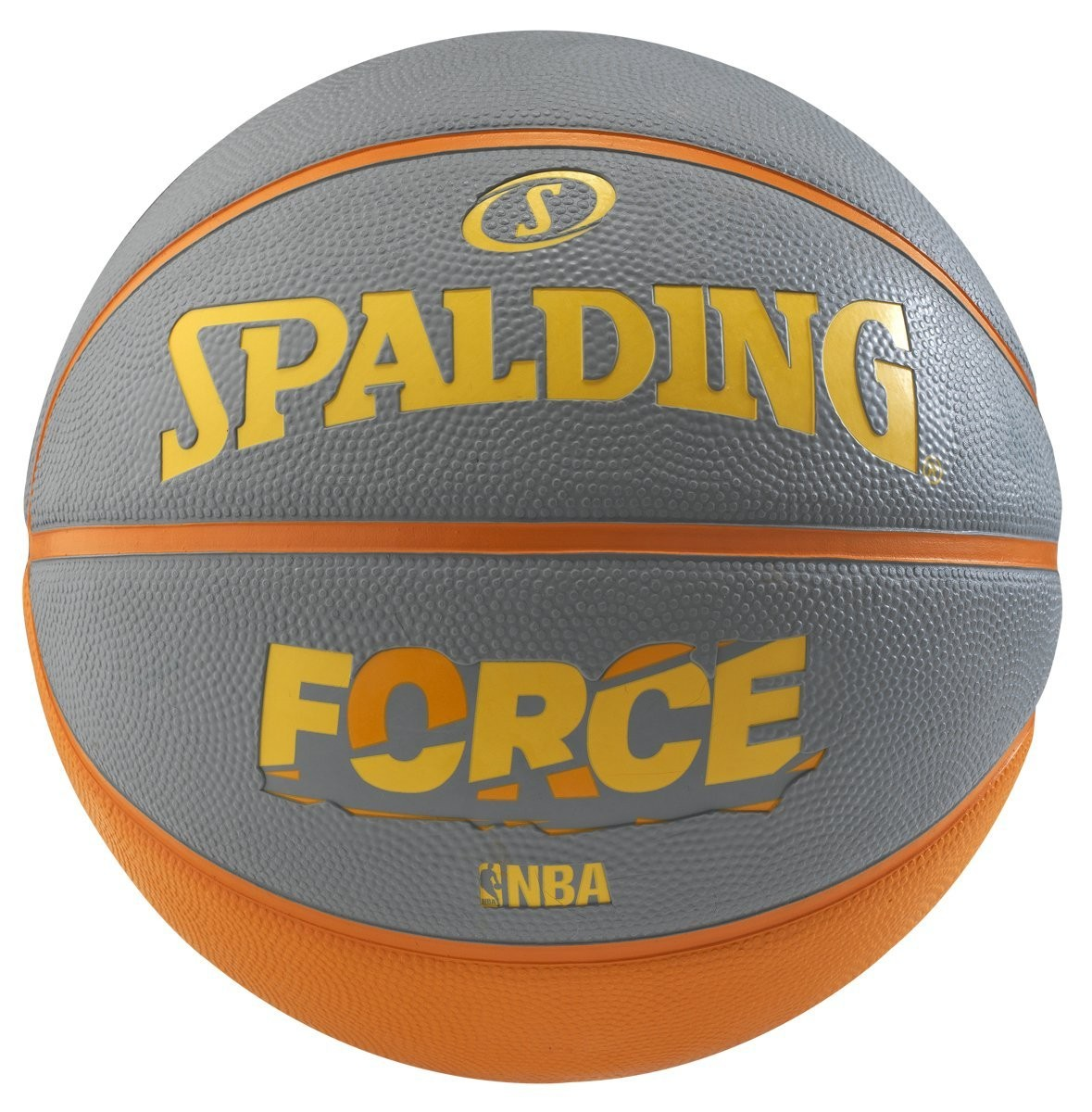 Spalding Force Basketball Size 6