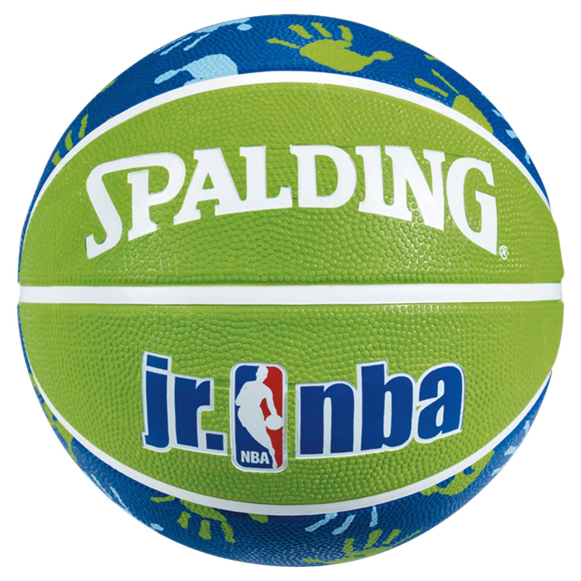 Spalding NBA Junior Basketball