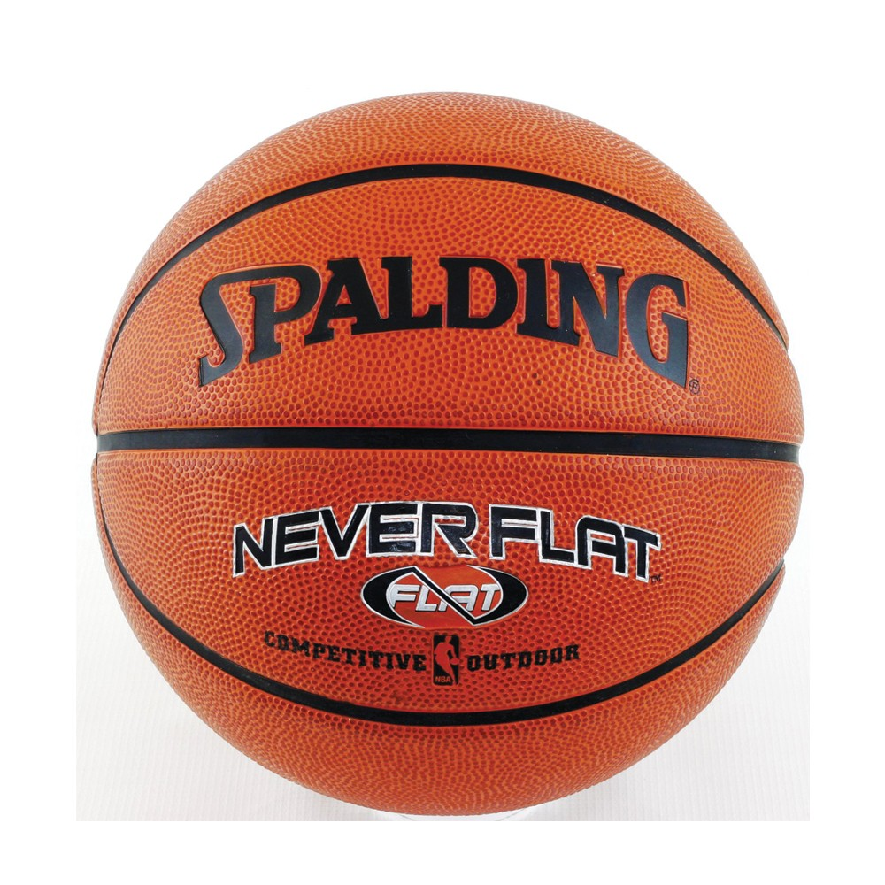 Spalding Neverflat Basketball