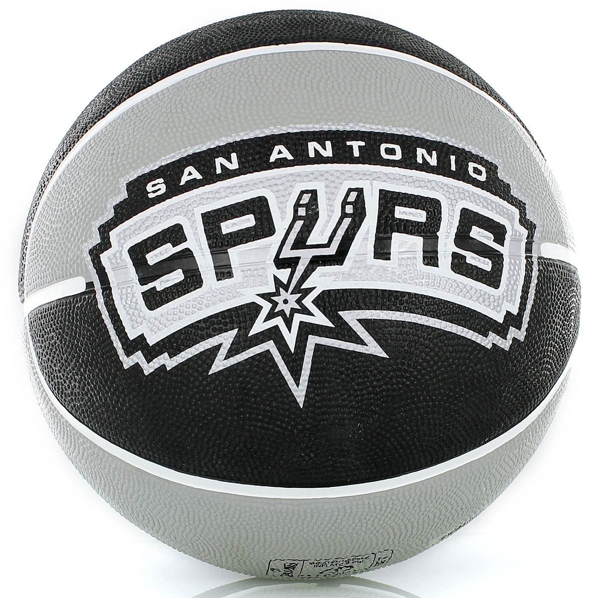 Spalding Spurs Basketball