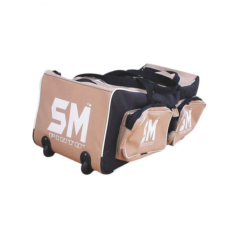 SM Sway Cricket Kit Bag
