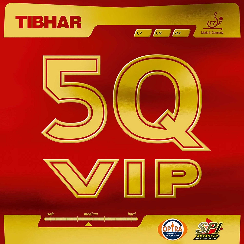 Tibhar 5Q VIP Table Tennis Rubber
