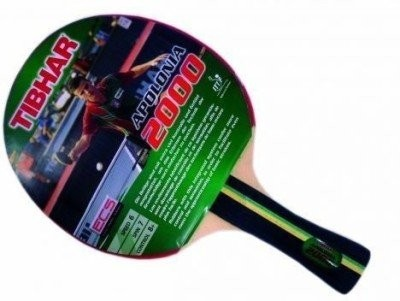 Tibhar Apolonia 2000 Table Tennis Bat