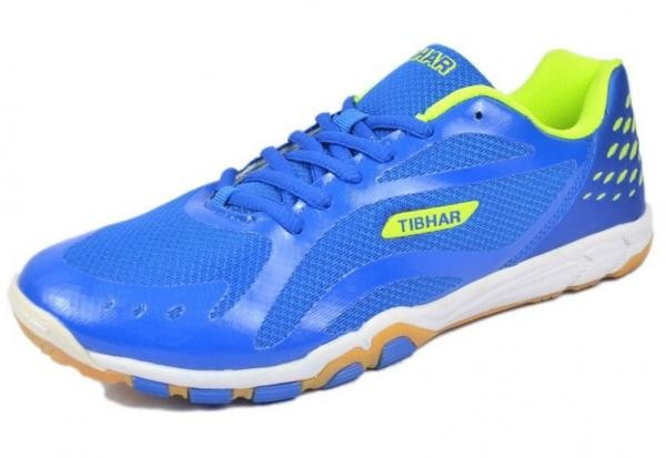 Tibhar Blue Spirit Table tennis Shoes