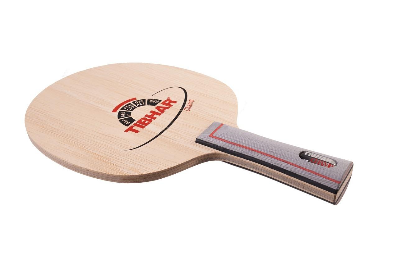 Tibhar ChampTable Tennis Blade
