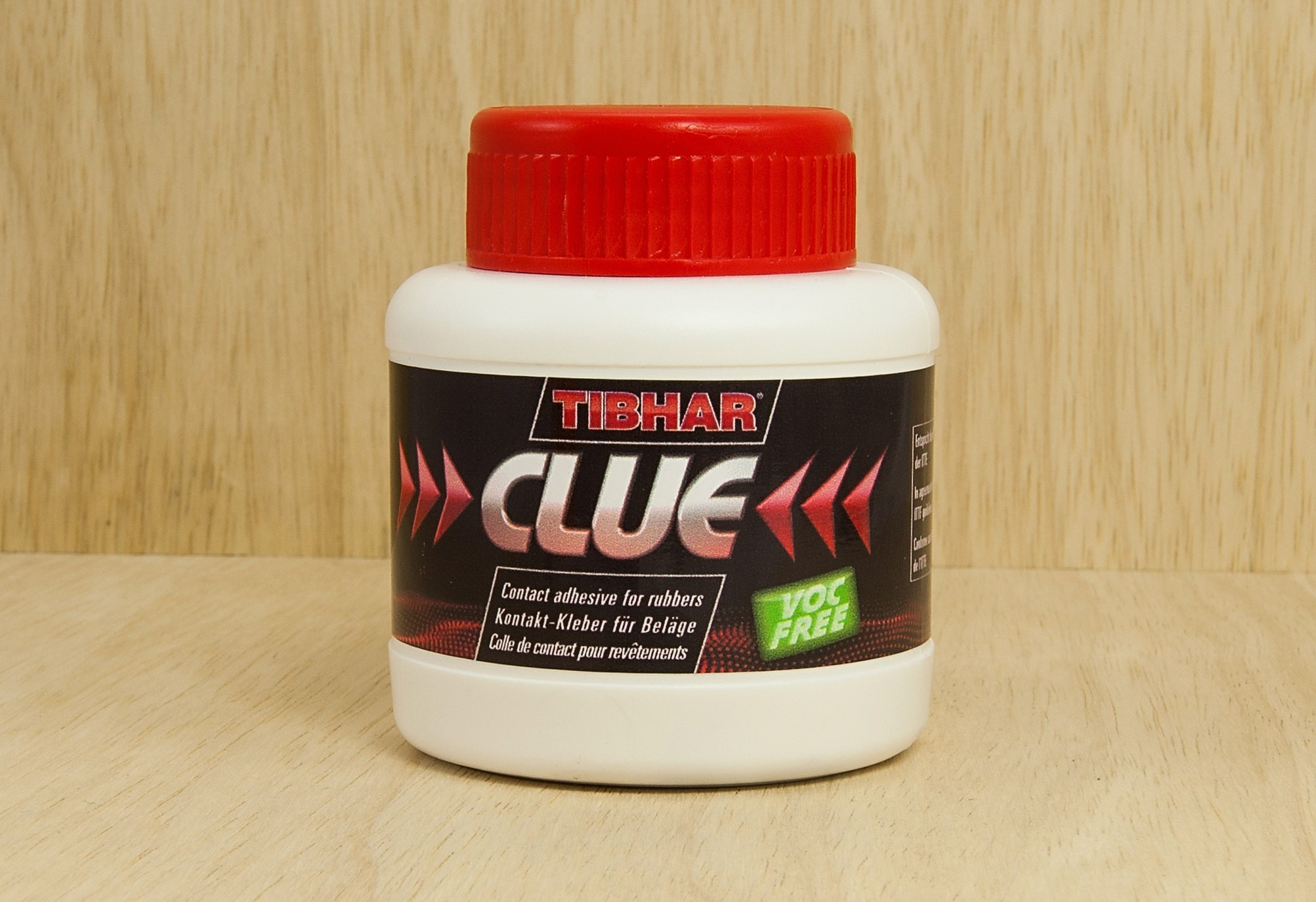 Tibhar Clue 150 ML Table Tennis Glue