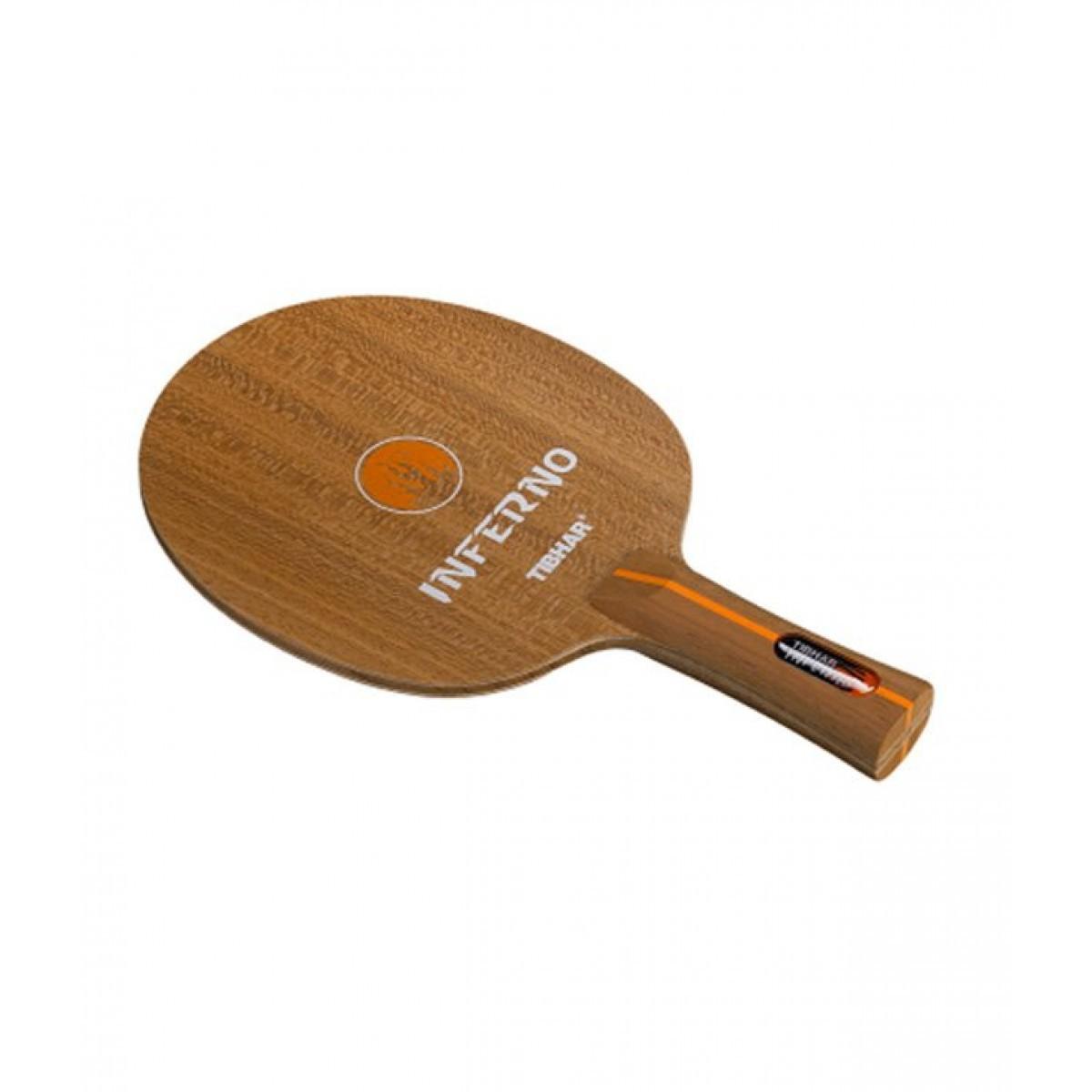 Tibhar Inferno Table Tennis Blade