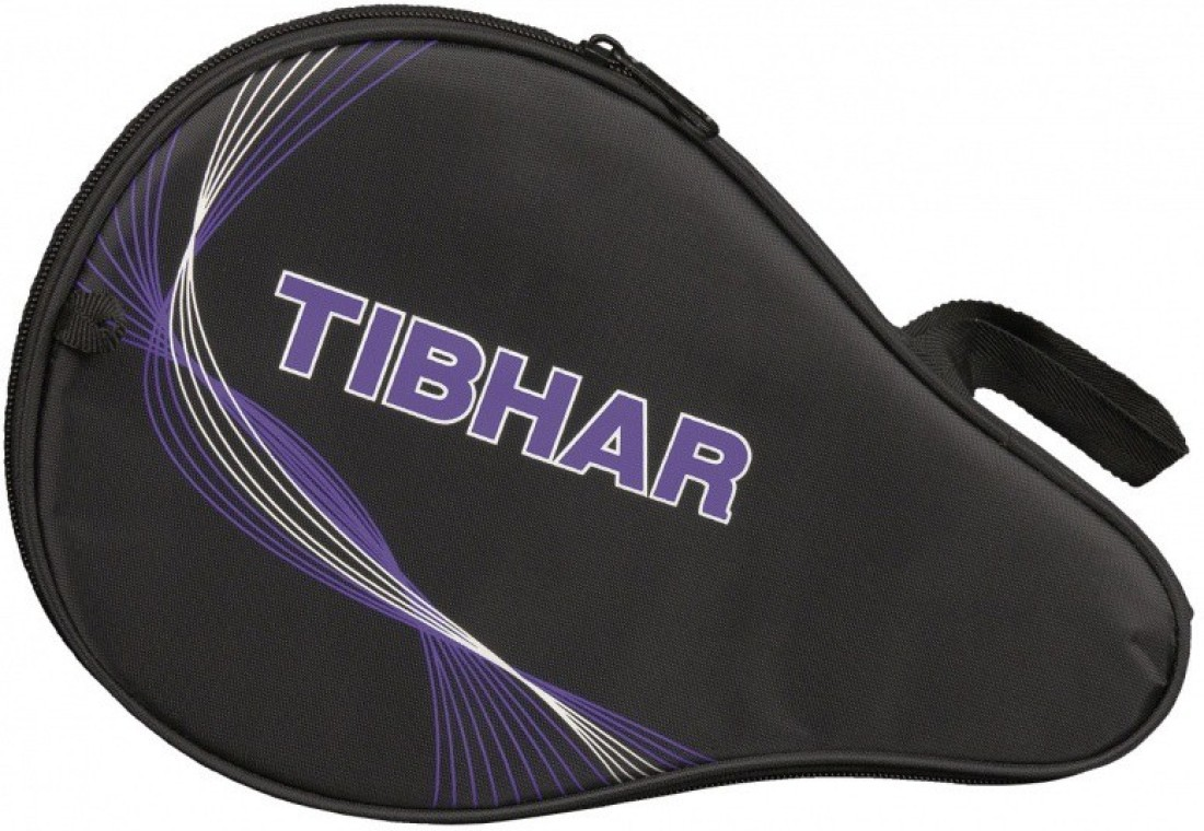 Tibhar Jazz Round Table Tennis Bat Cover