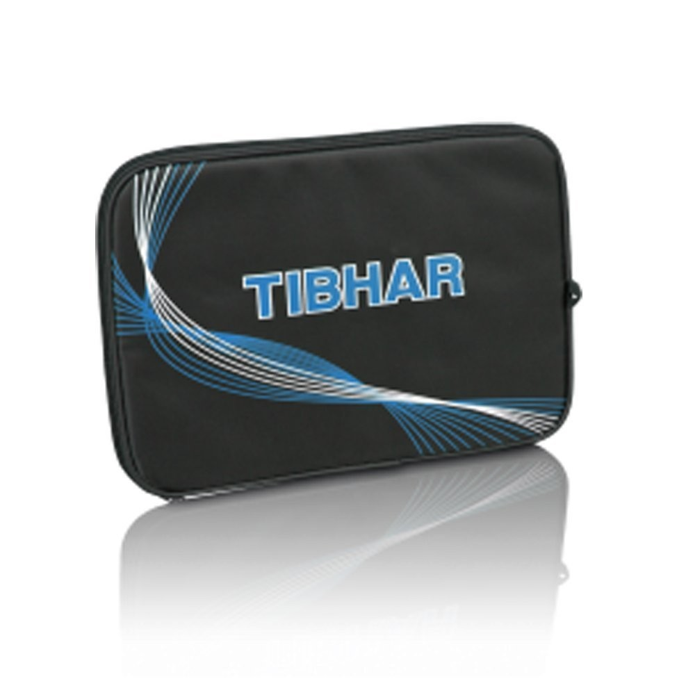 Tibhar Jazz Square Table Tennis Bat Cover