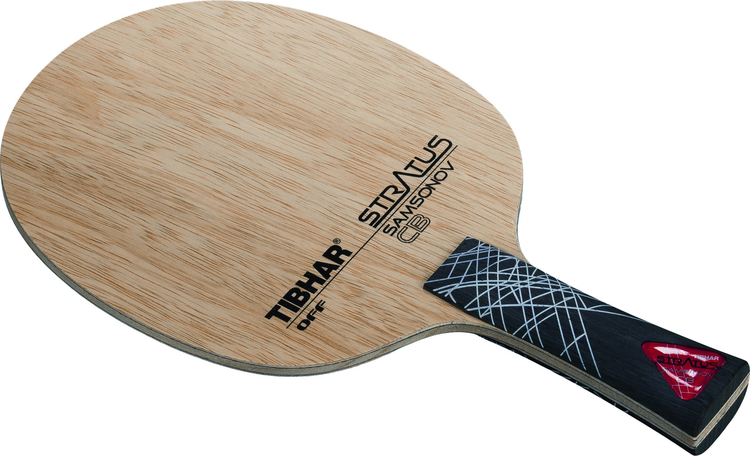 Tibhar Samsonov Stratus Carbon Table Tennis Blade