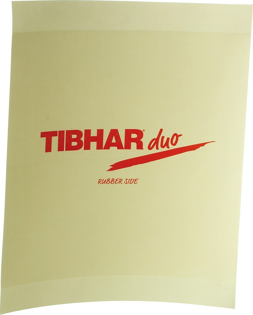 Tibhar Self Adhesive Film DUO