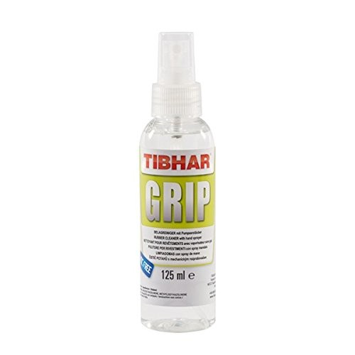 Tibhar Table Tennis Cleaner GRIP 125ml