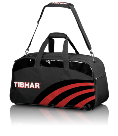 Tibhar Table Tennis Curve Bag