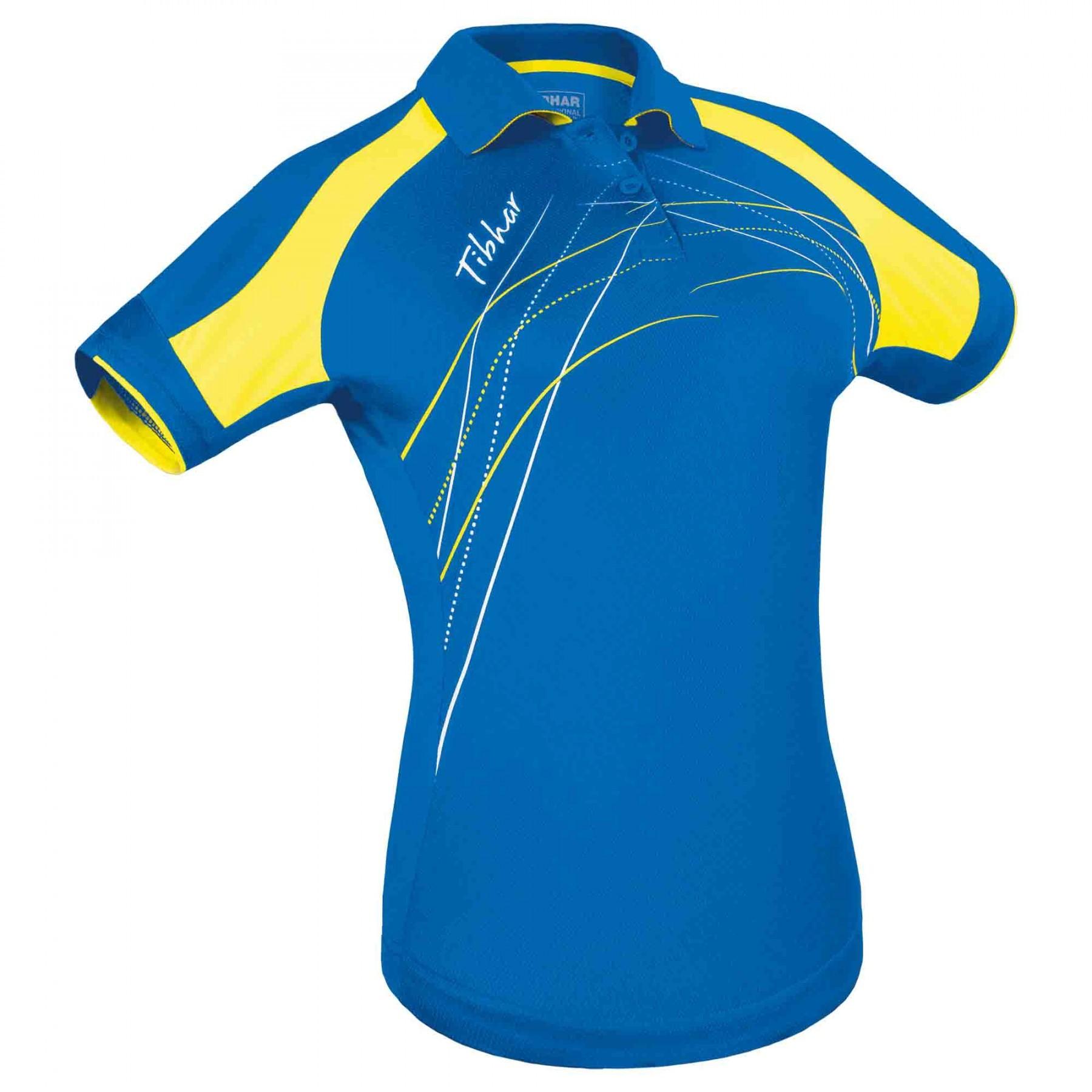 Tibhar Table Tennis Lady Shirt