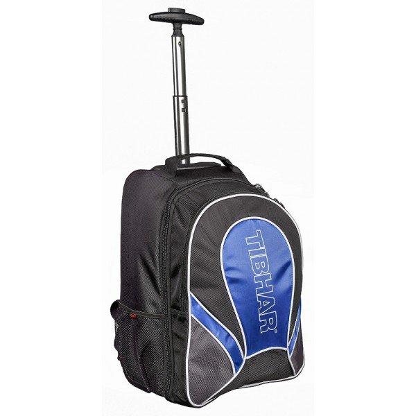 Tibhar Trolley Back Pack Boomerang Bag
