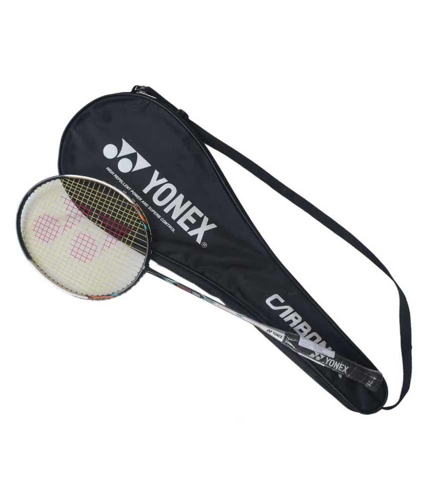 Yonex Carbonex 7000 Plus Badminton Racket