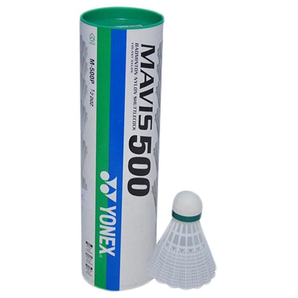 Yonex Mavis 500 Nylon Shuttlecock