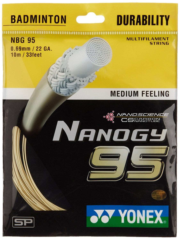 Yonex Nanogy 95 Badminton String